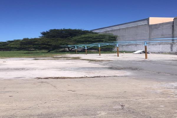 Foto de nave industrial en renta en  , ciudad del carmen centro, carmen, campeche, 14343011 No. 07