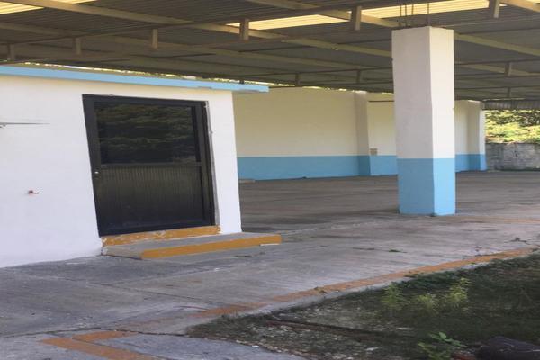Foto de nave industrial en renta en  , ciudad del carmen centro, carmen, campeche, 14343011 No. 13
