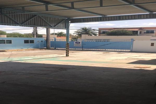Foto de nave industrial en renta en  , ciudad del carmen centro, carmen, campeche, 14343011 No. 20