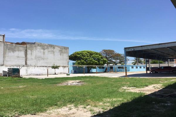Foto de nave industrial en renta en  , ciudad del carmen centro, carmen, campeche, 14343011 No. 23