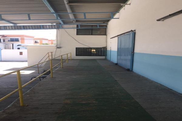 Foto de nave industrial en renta en  , ciudad del carmen centro, carmen, campeche, 14343011 No. 25