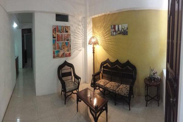 Foto de departamento en renta en  , ciudad del carmen centro, carmen, campeche, 7961282 No. 02