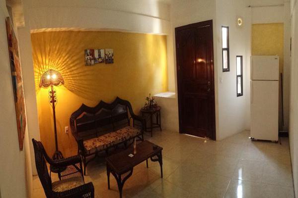 Foto de departamento en renta en  , ciudad del carmen centro, carmen, campeche, 7961282 No. 03