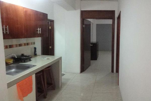 Foto de departamento en renta en  , ciudad del carmen centro, carmen, campeche, 7961282 No. 04