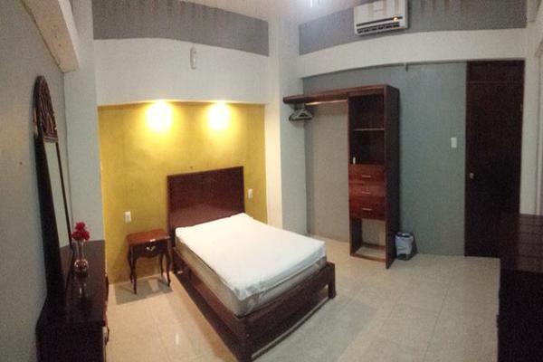 Foto de departamento en renta en  , ciudad del carmen centro, carmen, campeche, 7961282 No. 05