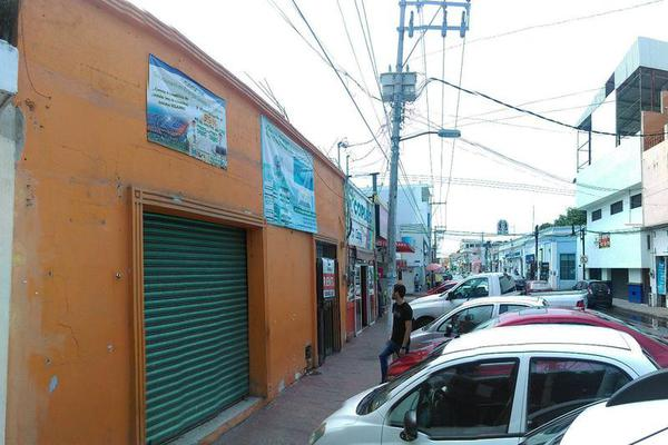 Foto de local en renta en  , ciudad del carmen centro, carmen, campeche, 7961297 No. 07