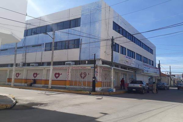 Foto de oficina en renta en  , ciudad del carmen centro, carmen, campeche, 8225256 No. 01