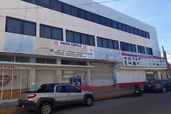Foto de oficina en renta en  , ciudad del carmen centro, carmen, campeche, 8225256 No. 02
