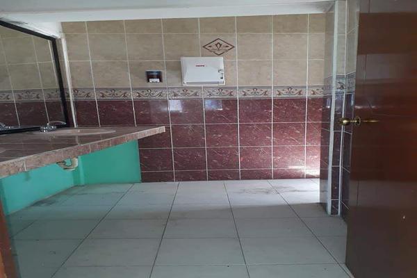 Foto de oficina en renta en  , ciudad del carmen centro, carmen, campeche, 8225256 No. 04