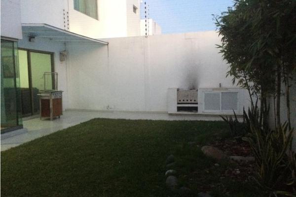 Foto de casa en renta en  , ciudad del carmen (ciudad del carmen), carmen, campeche, 10120703 No. 04