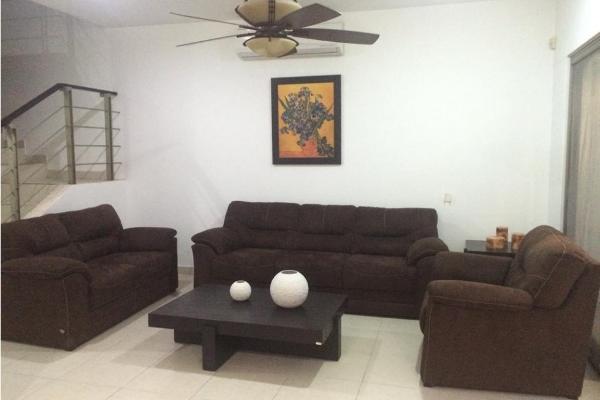Foto de casa en renta en  , ciudad del carmen (ciudad del carmen), carmen, campeche, 10120703 No. 06