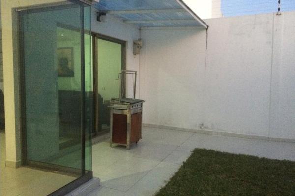 Foto de casa en renta en  , ciudad del carmen (ciudad del carmen), carmen, campeche, 10120703 No. 07