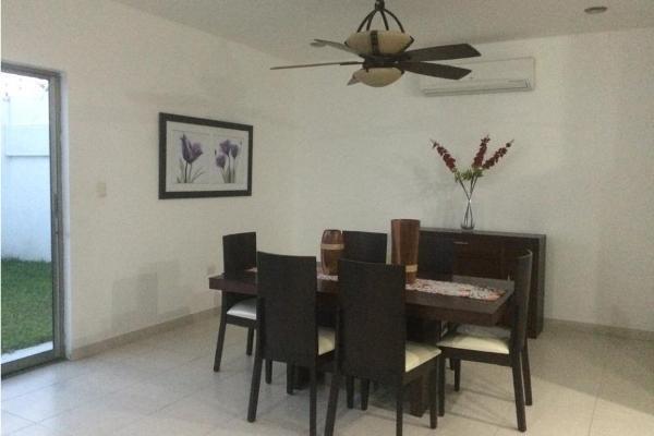 Foto de casa en renta en  , ciudad del carmen (ciudad del carmen), carmen, campeche, 10120703 No. 10