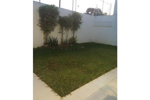 Foto de casa en renta en  , ciudad del carmen (ciudad del carmen), carmen, campeche, 10120703 No. 14