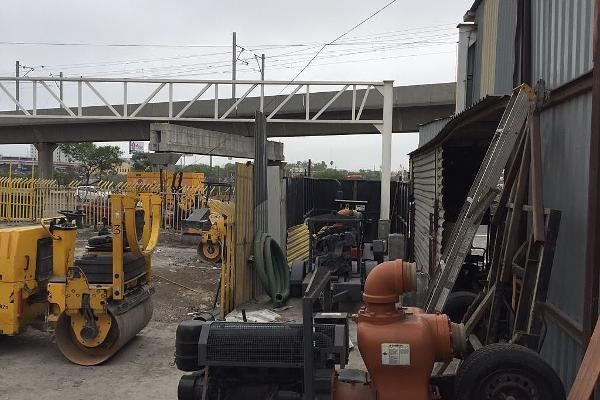 Foto de terreno comercial en renta en  , ciudad guadalupe centro, guadalupe, nuevo león, 5668811 No. 08