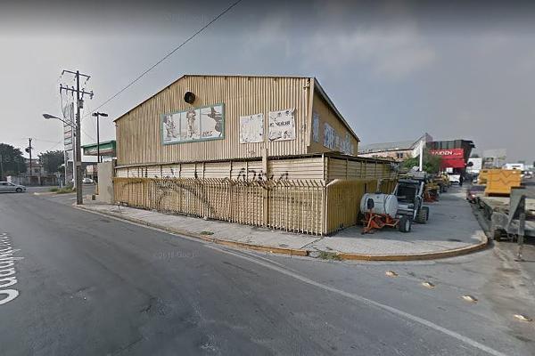 Foto de nave industrial en renta en  , ciudad guadalupe centro, guadalupe, nuevo león, 5668854 No. 01