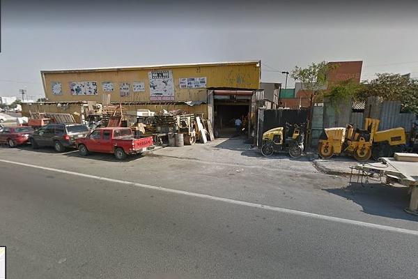 Foto de nave industrial en renta en  , ciudad guadalupe centro, guadalupe, nuevo león, 5668854 No. 02
