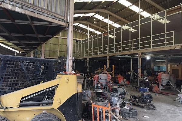 Foto de nave industrial en renta en  , ciudad guadalupe centro, guadalupe, nuevo león, 5668854 No. 04