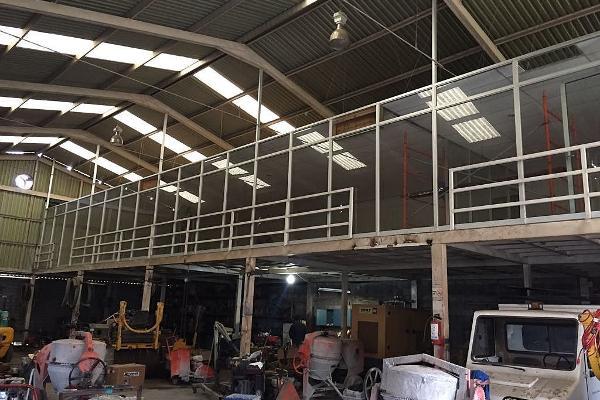 Foto de nave industrial en renta en  , ciudad guadalupe centro, guadalupe, nuevo león, 5668854 No. 05