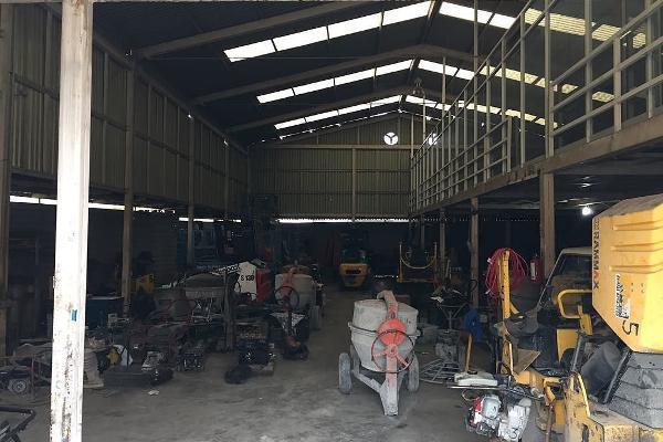 Foto de nave industrial en renta en  , ciudad guadalupe centro, guadalupe, nuevo león, 5668854 No. 06
