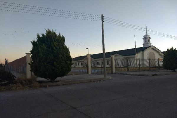 Foto de terreno habitacional en venta en  , ciudad industrial, durango, durango, 5781982 No. 06