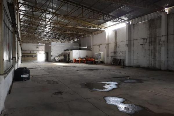 Foto de nave industrial en renta en  , ciudad industrial, durango, durango, 5917603 No. 03
