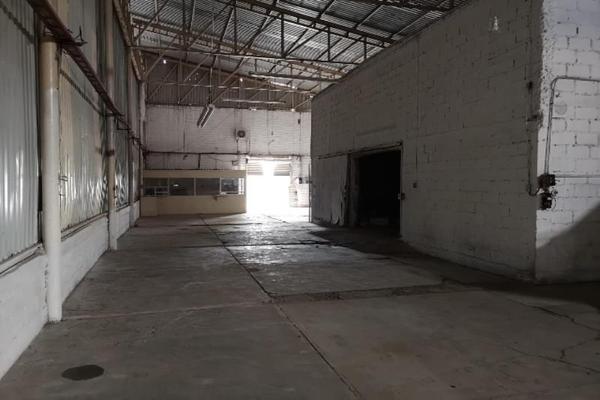 Foto de nave industrial en renta en  , ciudad industrial, durango, durango, 5917603 No. 04
