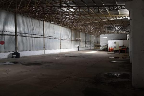 Foto de nave industrial en renta en  , ciudad industrial, durango, durango, 5917603 No. 06