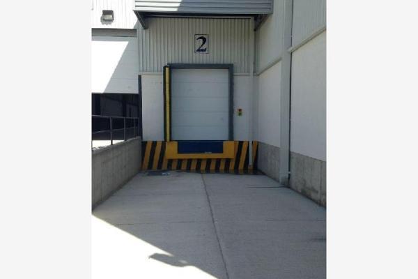 Foto de bodega en renta en  , ciudad industrial, durango, durango, 5930277 No. 04