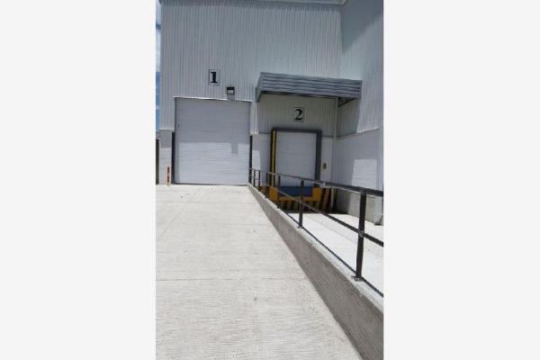 Foto de bodega en renta en  , ciudad industrial, durango, durango, 5930277 No. 07