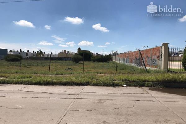 Foto de terreno habitacional en renta en  , ciudad industrial, durango, durango, 6133168 No. 02