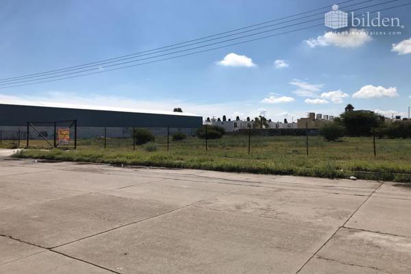 Foto de terreno habitacional en renta en  , ciudad industrial, durango, durango, 6133168 No. 03