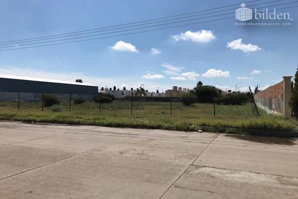 Foto de terreno habitacional en renta en  , ciudad industrial, durango, durango, 6133168 No. 04