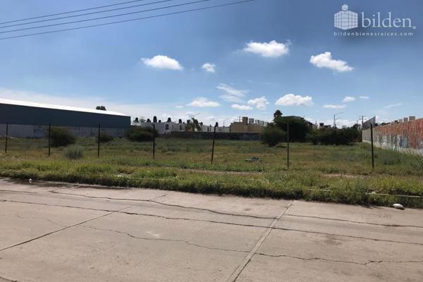 Foto de terreno habitacional en renta en  , ciudad industrial, durango, durango, 6133168 No. 05