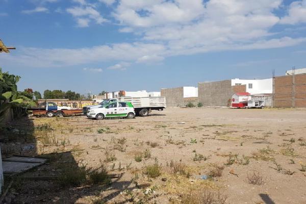Foto de terreno habitacional en venta en  , ciudad industrial, durango, durango, 6137583 No. 02