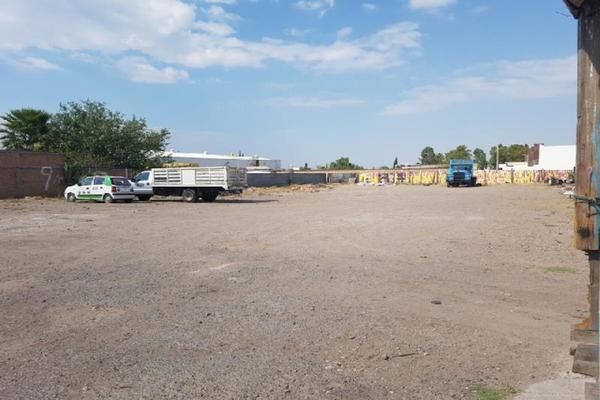 Foto de terreno habitacional en venta en  , ciudad industrial, durango, durango, 6137583 No. 03