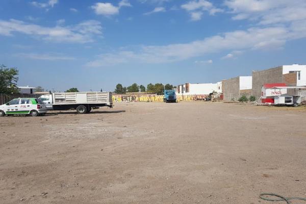 Foto de terreno habitacional en venta en  , ciudad industrial, durango, durango, 6137583 No. 04
