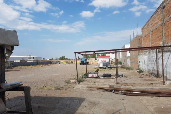 Foto de terreno habitacional en venta en  , ciudad industrial, durango, durango, 6137583 No. 05