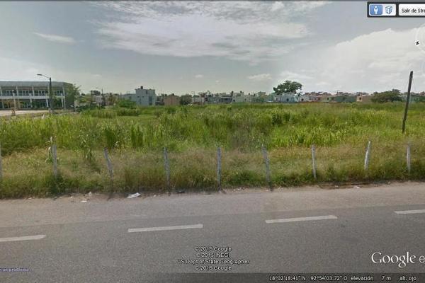 Foto de nave industrial en renta en ciudad industrial , lagartera, centro, tabasco, 5339266 No. 01