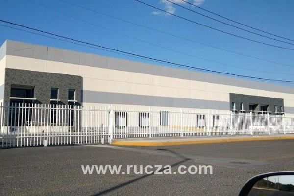 Foto de nave industrial en renta en  , ciudad industrial, león, guanajuato, 14033948 No. 01
