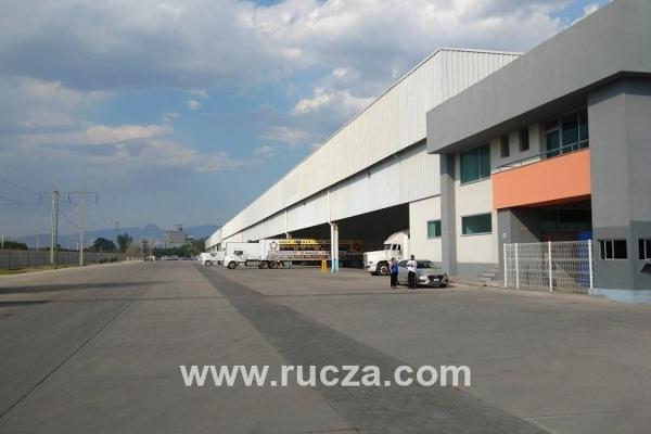 Foto de nave industrial en renta en  , ciudad industrial, león, guanajuato, 5369084 No. 01