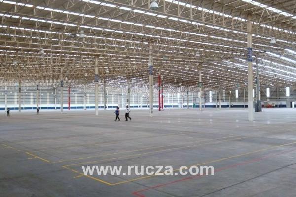 Foto de nave industrial en renta en  , ciudad industrial, león, guanajuato, 5369084 No. 04