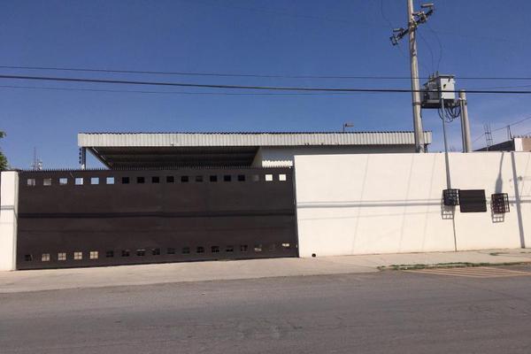 Foto de bodega en renta en  , ciudad industrial, torreón, coahuila de zaragoza, 14413516 No. 02
