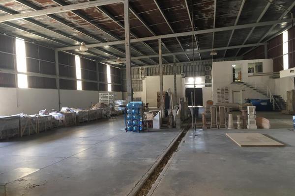 Foto de bodega en renta en  , ciudad industrial, torreón, coahuila de zaragoza, 14413516 No. 04