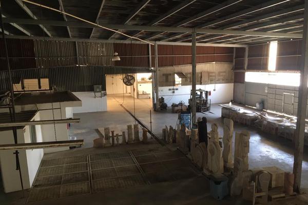 Foto de bodega en renta en  , ciudad industrial, torreón, coahuila de zaragoza, 14413516 No. 05