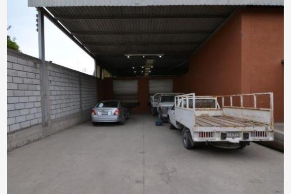 Foto de bodega en renta en  , ciudad industrial, torreón, coahuila de zaragoza, 14413516 No. 09