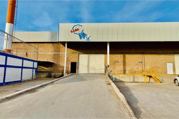 Foto de bodega en renta en  , ciudad industrial, torreón, coahuila de zaragoza, 0 No. 01
