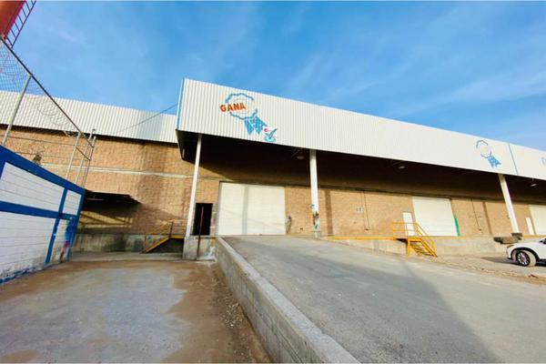 Foto de bodega en renta en  , ciudad industrial, torreón, coahuila de zaragoza, 0 No. 08
