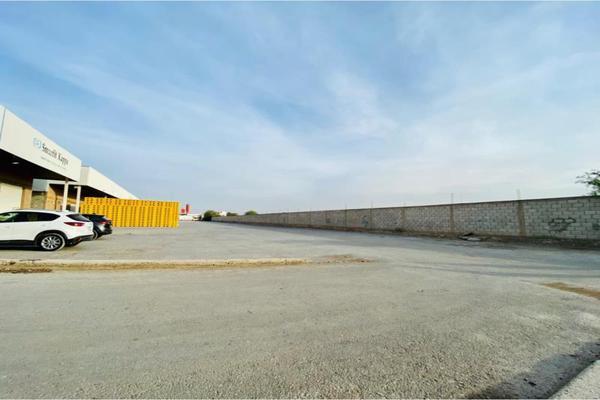 Foto de bodega en renta en  , ciudad industrial, torreón, coahuila de zaragoza, 0 No. 10