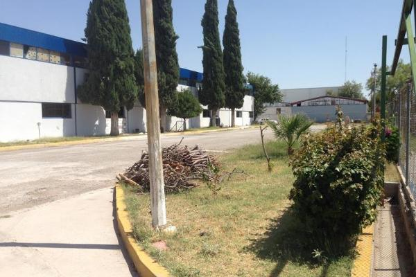Foto de nave industrial en venta en  , ciudad industrial, torreón, coahuila de zaragoza, 2705368 No. 04